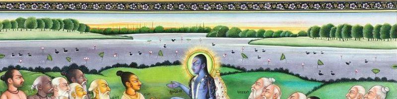 Física Cuántica y Vedas