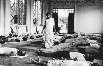 sivananda02 Yoga de síntesis de Sivananda