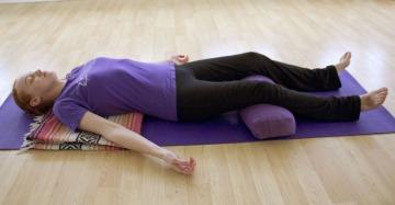 yoganidra Yoga Nidra