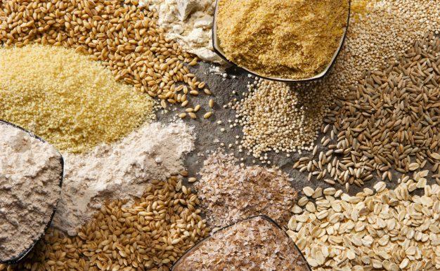 Cereales integrales bio